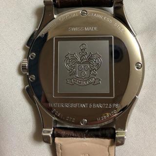 ハミルトン(Hamilton)のハミルトン時計⌚HAMILTON⌚確認用(レザーベルト)