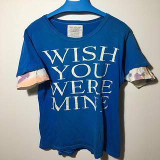 ゴートゥーハリウッド(GO TO HOLLYWOOD)のGO TO HOLLYWOOD tシャツ(Tシャツ/カットソー)