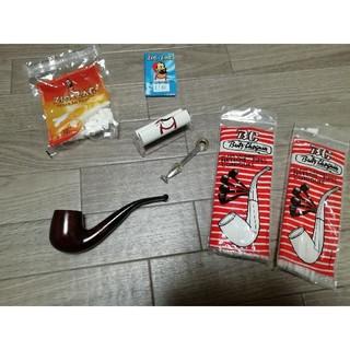 Parker - パーカー パイプ タバコ フィルター 手巻き