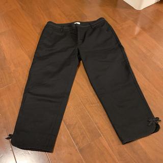 フェルゥ(Feroux)の専用ですフェルゥ パンツ 1 ブラック(カジュアルパンツ)