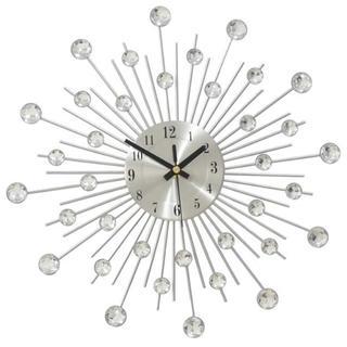 フランフラン(Francfranc)の壁掛け時計 (掛時計/柱時計)