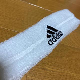 アディダス(adidas)のヘアバンド adidas(ヘアバンド)