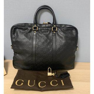 グッチ(Gucci)のGUCCI グッチ メンズビジネスバッグ(ビジネスバッグ)