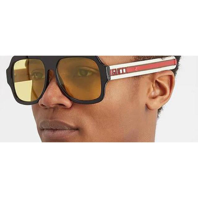 Gucci(グッチ)のGUCCI グッチ Sunglasses サングラス レディースのファッション小物(サングラス/メガネ)の商品写真