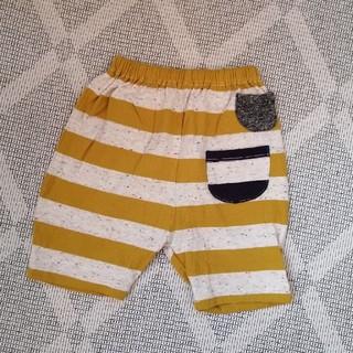 マーキーズ(MARKEY'S)のマーキーズ 半ズボン 80 美品(パンツ)