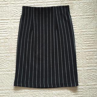 ヴィス(ViS)のVIS タイトスカート(ひざ丈スカート)