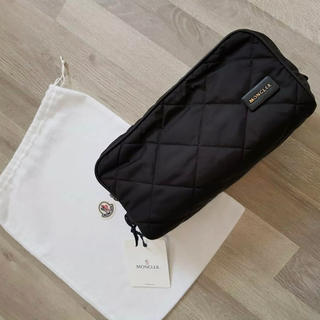 MONCLER - 新品 MONCLER モンクレール クラッチバッグ セカンドバッグ ポーチ