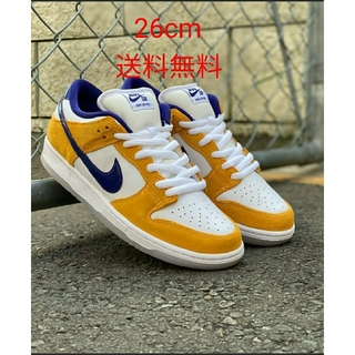 ナイキ(NIKE)の29cm  NIKE SB DUNK LOW PRO LASER ORANGE(スニーカー)
