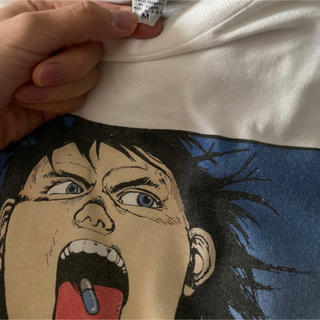 アナーキックアジャストメント(ANARCHIC ADJUSTMENT)の(求)アナーキックアジャストメント アキラ Tシャツ(Tシャツ(長袖/七分))