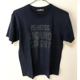 イズネス(is-ness)のis-ness Tシャツ(Tシャツ/カットソー(半袖/袖なし))