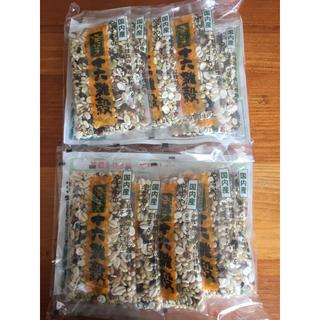 ヤズヤ(やずや)のやずやの発芽十六雑穀 10袋(米/穀物)