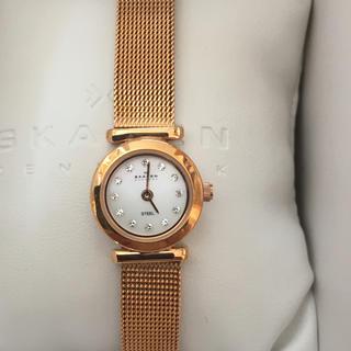SKAGEN - SKAGEN   腕時計 レディース