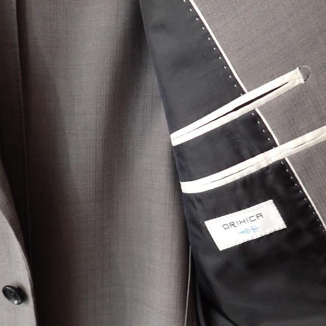 ORIHICA(オリヒカ)のオリヒカ サマースーツセット メンズのスーツ(セットアップ)の商品写真