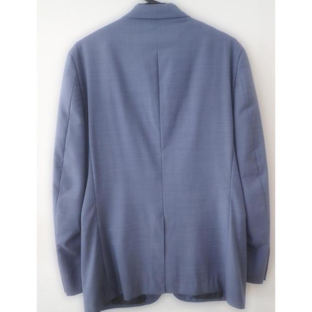 ORIHICA(オリヒカ)のオリヒカ サマースーツセットアップ メンズのスーツ(セットアップ)の商品写真