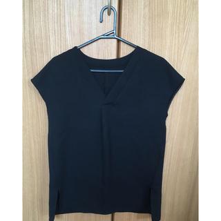 デミルクスビームス(Demi-Luxe BEAMS)のデミルクスビームス  半袖カットソー(Tシャツ(半袖/袖なし))