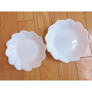 ヤマザキセイパン(山崎製パン)の【早い者勝ち】食器 ホワイト(食器)