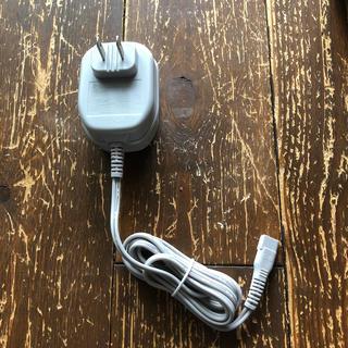 パナソニック(Panasonic)のパナソニック バリカン 充電器 RC3-24 未使用(その他)