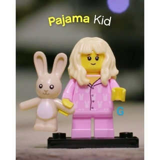 レゴ(Lego)のあずき様専用 レゴ  パジャマガール(積み木/ブロック)