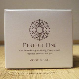 パーフェクトワン(PERFECT ONE)のパーフェクトワン モイスチャージ《美容液ジェル》38g(オールインワン化粧品)