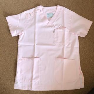 ミズノ(MIZUNO)の<ミズノ>スクラブ兼用 白衣 ナース服(その他)