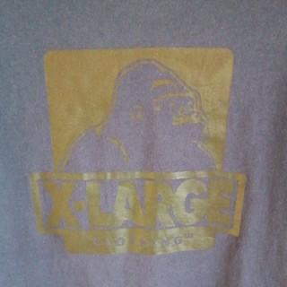 エクストララージ(XLARGE)のXLARGE 半袖Tシャツ(Tシャツ(半袖/袖なし))