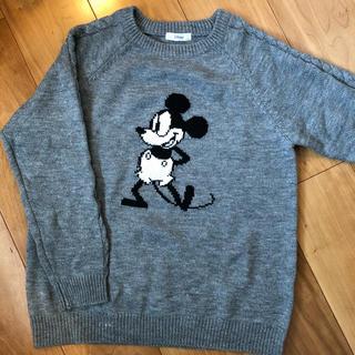 ディズニー(Disney)のDisney ニット(ニット/セーター)