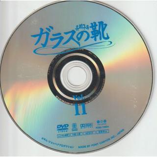 ガラスの靴 VOL.11 [DVD-ディスクのみ](TVドラマ)
