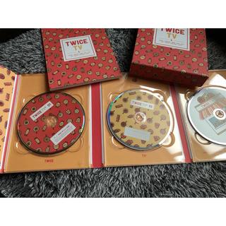 TWICE TV4(K-POP/アジア)
