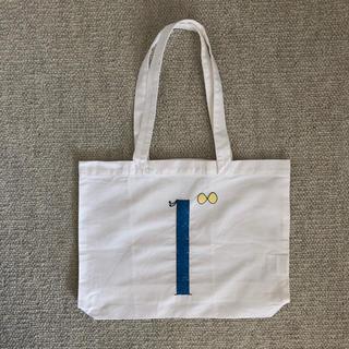ミナペルホネン(mina perhonen)のミナペルホネン♡バッグ トート bag(トートバッグ)