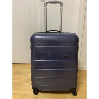 アメリカンツーリスター(American Touristor)のアメリカンツーリスター American tourister スーツケース(トラベルバッグ/スーツケース)