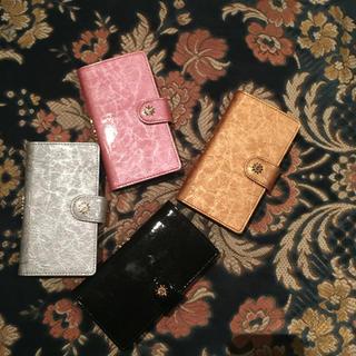 【タグ付き新品未使用】EVRIS iPhone6.6sケース