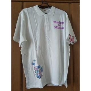 ディズニー(Disney)のポロシャツ ディズニー ミニー(ポロシャツ)
