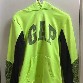 ギャップ(GAP)のGAP Fit パーカー(トレーニング用品)
