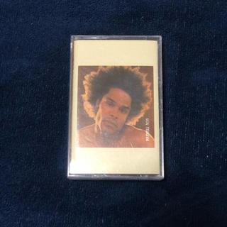 Maxwell NOW カセットテープ(海外アーティスト)