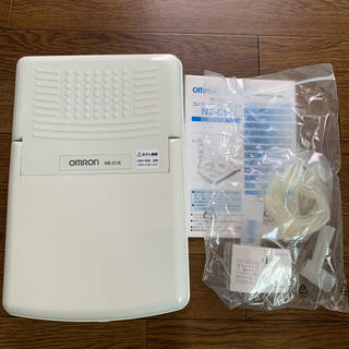 オムロン(OMRON)のオムロン コンプレッサー式ネプライザ(その他)