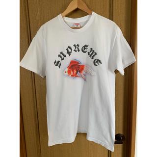 シュプリーム(Supreme)のSUPREME × sasquatchfabrix シュプリーム サスクワッチ(Tシャツ/カットソー(半袖/袖なし))
