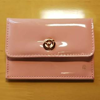 アレクサンドルドゥパリ(Alexandre de Paris)の美人百花♡マルチミニ財布(財布)
