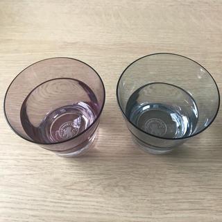 スガハラ(Sghr)のSghr スガハラガラス ペアグラスセット (グラス/カップ)