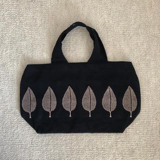 ミナペルホネン(mina perhonen)の専用です!  ミナペルホネン♡パニーニ バッグ happa  bag(トートバッグ)
