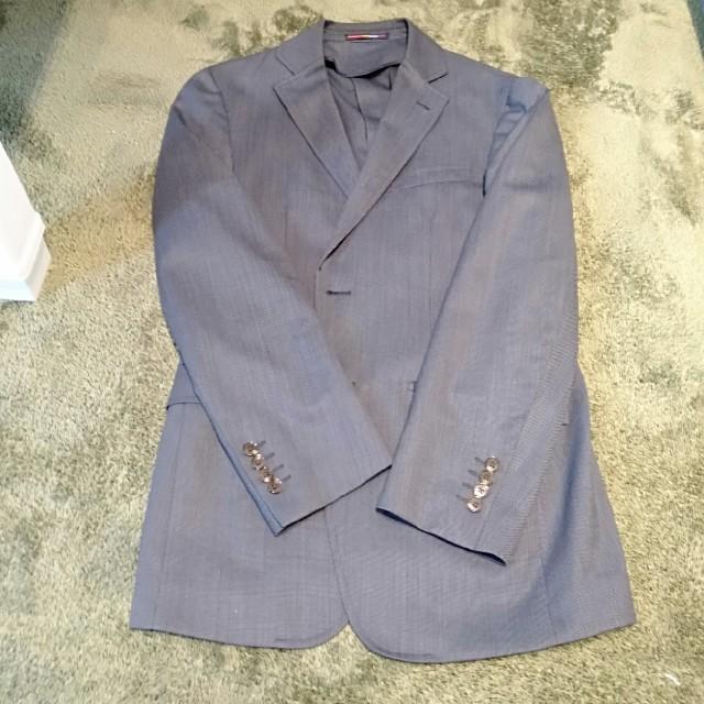 ORIHICA(オリヒカ)のオリヒカ スーツ ジャケット③ メンズのスーツ(セットアップ)の商品写真