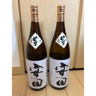 ★国分酒造★安田 26度 1800ml 2本セット 鹿児島 焼酎(焼酎)