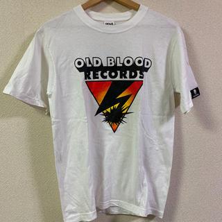 アンチクラス(Anti Class)のOLDBLOOD バッドブレインズ Tシャツ S SOBUT(Tシャツ/カットソー(半袖/袖なし))