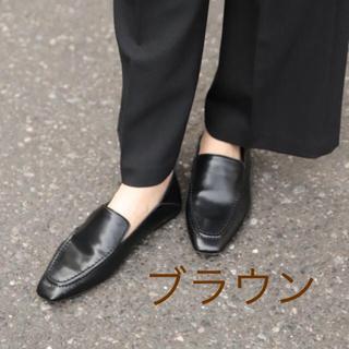 ローリーズファーム(LOWRYS FARM)の美品☆ソフト ローファー(ローファー/革靴)