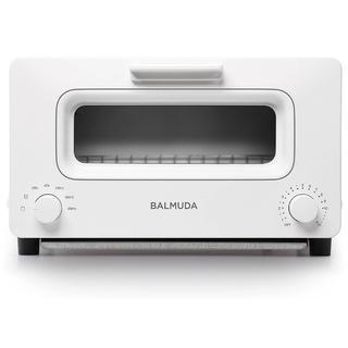 BALMUDA - 新品 BALMUDA The Toaster バルミューダ トースター
