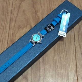 アレッサンドラオーラ(ALESSANdRA OLLA)のAlessandra Olla 腕時計 ラウンド型レザーAO-354 レディース(腕時計)