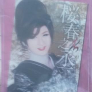 大衆演劇 劇団 花吹雪 DVD 桜 春ノ丞 京之介 記念 (演劇)