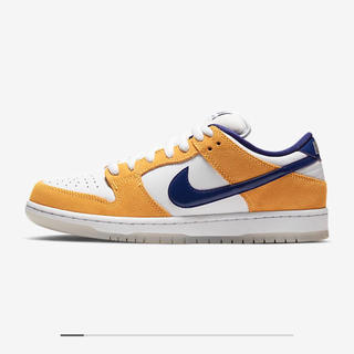 ナイキ(NIKE)のNike SB dunk low Pro Laser Orange (スニーカー)