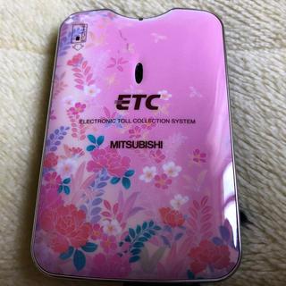 ミツビシ(三菱)のETC 軽自動車 普通二輪車 MITSUBISHI(ETC)