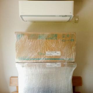 DAIKIN - 新品未開封 未使用 ダイキン エアコン うるさら 7  梅雨 空気清浄 冷房 夏