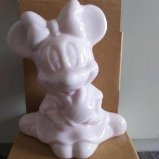 ディズニー(Disney)のミニー コンセントランプ(蛍光灯/電球)